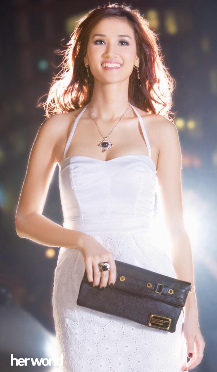 Ca sĩ - diễn viên Maya