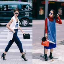 bi quyet de tro thanh fashionista
