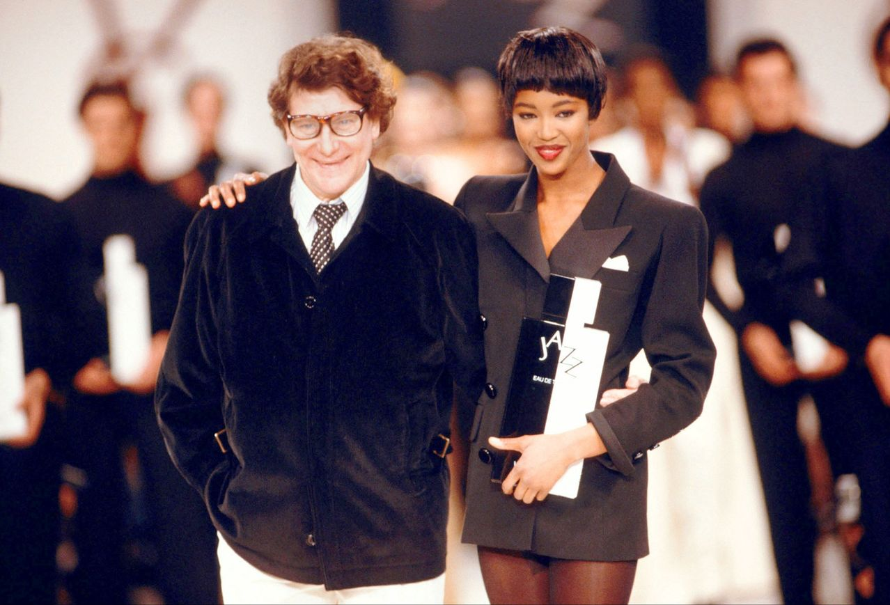 naomi-campbell-yves-saint-laurent