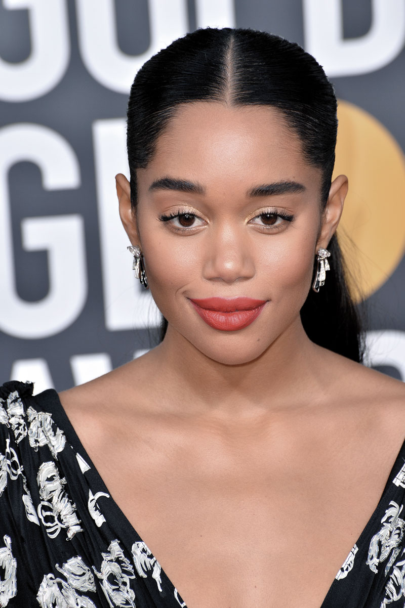 LAURA HARRIER